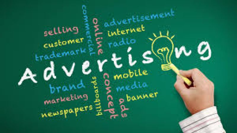 certificate in advertising and sales promotion