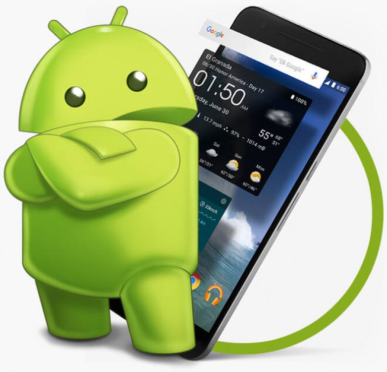 CERTIFICATE IN ANDROID APPLICATION DEVELOPMENT
