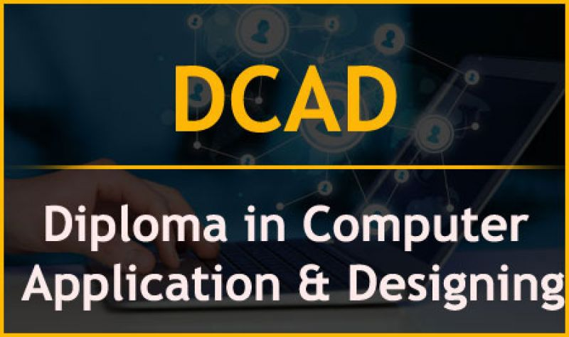 Magnificent Diploma In Computer Application And Designing Dcad Interior Design Ideas Pimpapslepicentreinfo